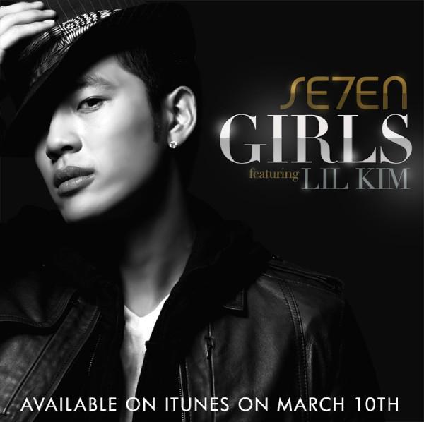 se7en-girls