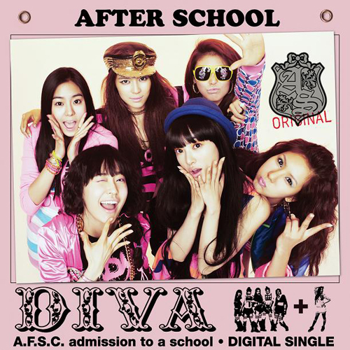 after-school-with-new-member
