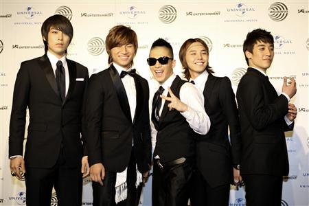 big bang presscon japan