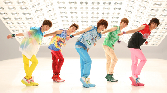 shinee juliette