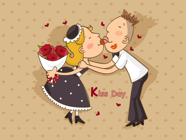 Kiss_Day
