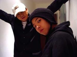 G Dragon YG