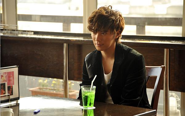 J/Kanzaki Jun (Narimiya Hiroki)