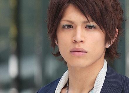 Okura Masaru (Yamamoto Yusuke)