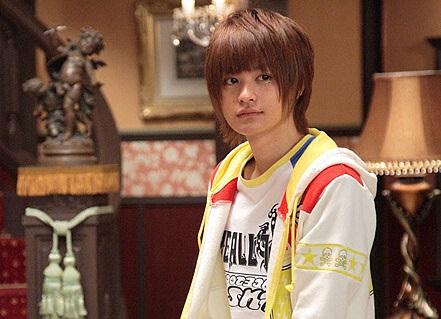 Okura Satoru (Seto Koji)