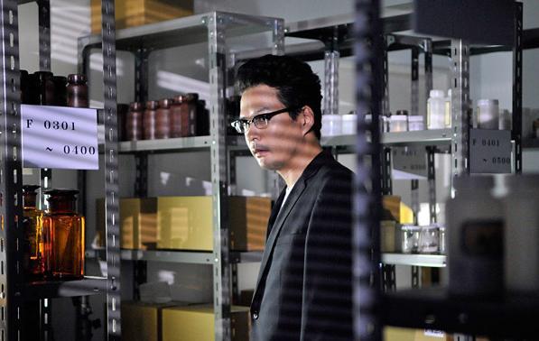 Takagi Ryonosuke (Tanaka Tetsushi)