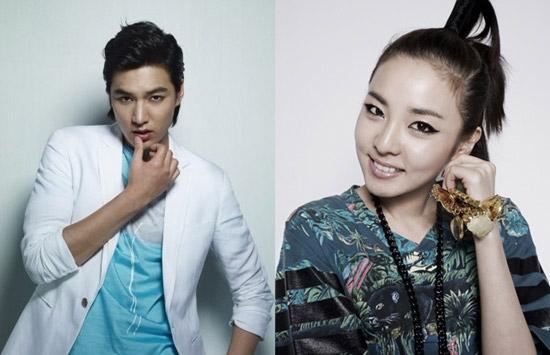 Lee Min Ho Dara