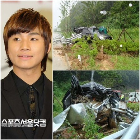 daesungcaraccident