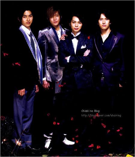 F4 Japan