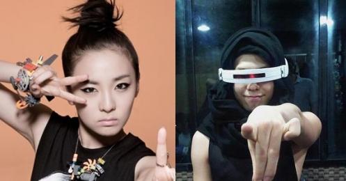 Dara G Dragon