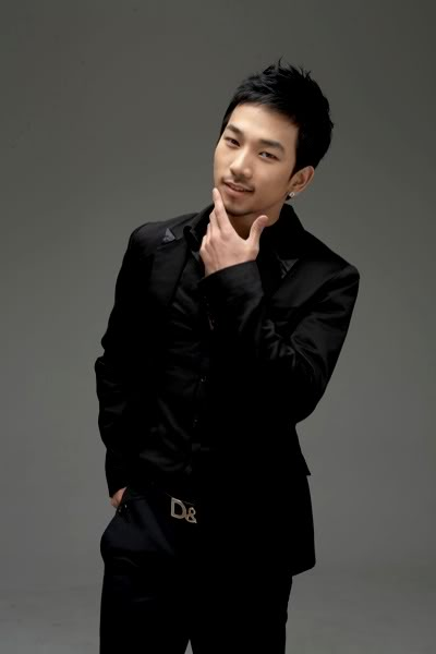 Jung Byung Hee G.O