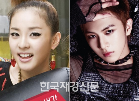 Park Sang Hyun Dara