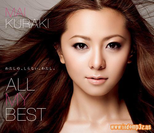 mai kuraki all my best2