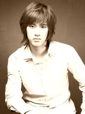 Yang Seung Ho