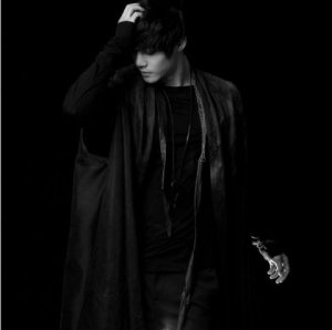 SS501 Pictorial_jacket_photo_kimhyunjoong 2