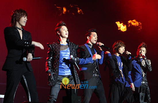 MBLAQ Power of Love